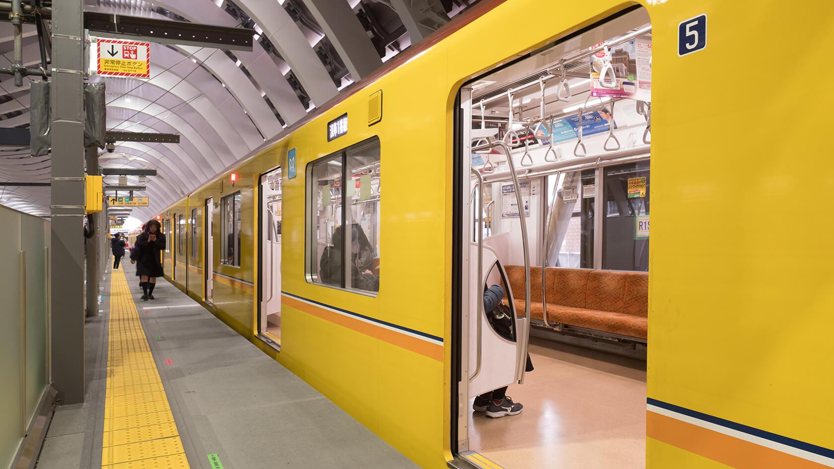 Using Public Transportation In Japan Motto Japan Media Japanese Culture Living In Japan