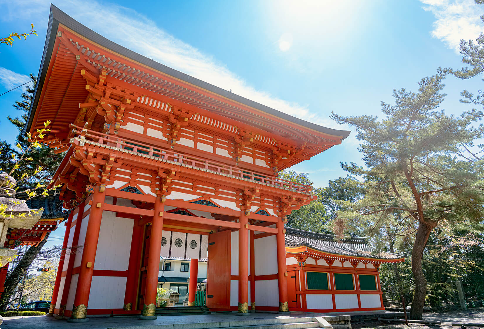 The Beginner S Guide To Japanese Temples And Shrines Motto Japan Media Japanese Culture Living In Japan