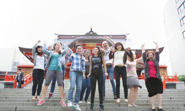 Genki Japanese & Culture School – Tokyo