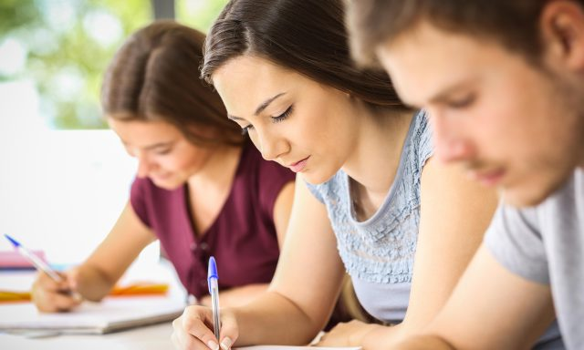 The EJU and Other Entrance Examinations