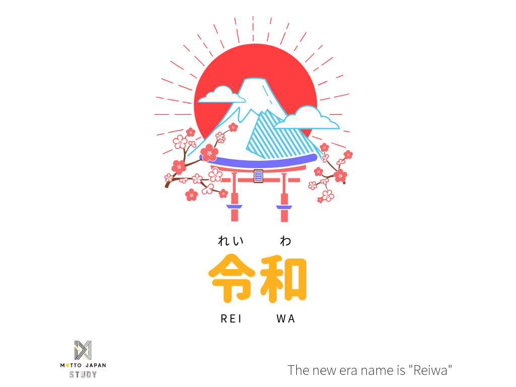 Reiwa – A New Japanese Era and What it Means